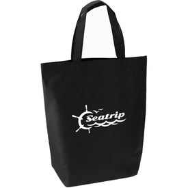 Large Commerce Non Woven Tote Bag