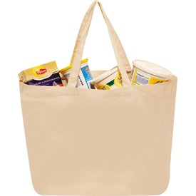 Large Cotton Shopping Bags