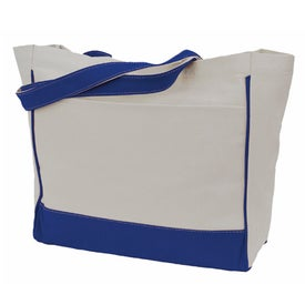 Large Cotton Tote