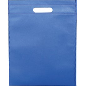 Large Freedom Heat Seal Exhibition Tote Giveaways