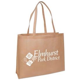 Customized Eco-Friendly Non Woven Tote Bag