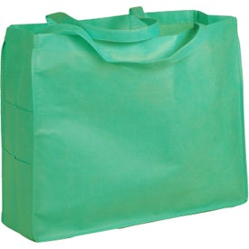 Large Shopping Tote for Your Company