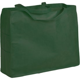 Large Shopping Tote for your School