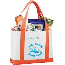 Promotional Large Tote Bag
