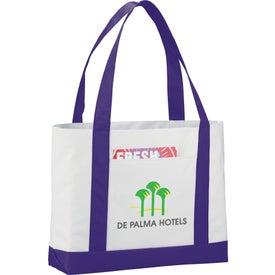 Large Tote Bag Giveaways