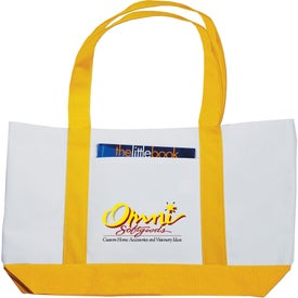 Customized Large Tote Bag