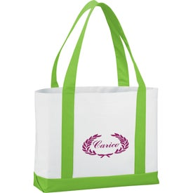 Large Tote Bag for Your Company