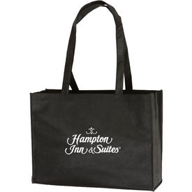 Customized Large Customizable Tote Bag