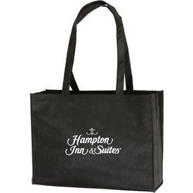 Customized Large Polypropylene Tote Bag
