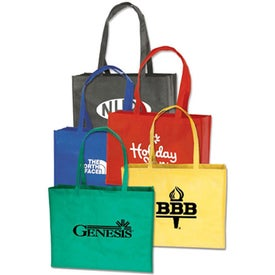 Large Polypropylene Tote Bag