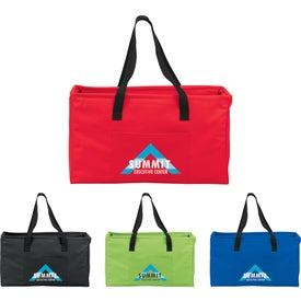 Large Utility Tote Bag