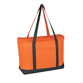 Promotional Large Value Boat Tote
