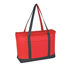 Advertising Large Value Boat Tote