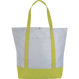 Sport Boat Tote for Customization