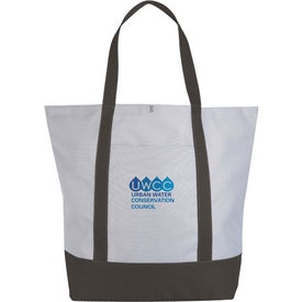 Promotional Sport Boat Tote