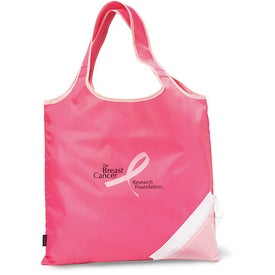 Latitudes Foldaway Shopper for Marketing