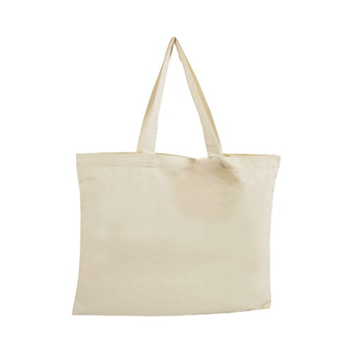 Leon Canvas Tote Bag