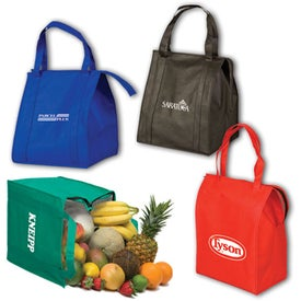 Large Insulated Grocery Tote Bags