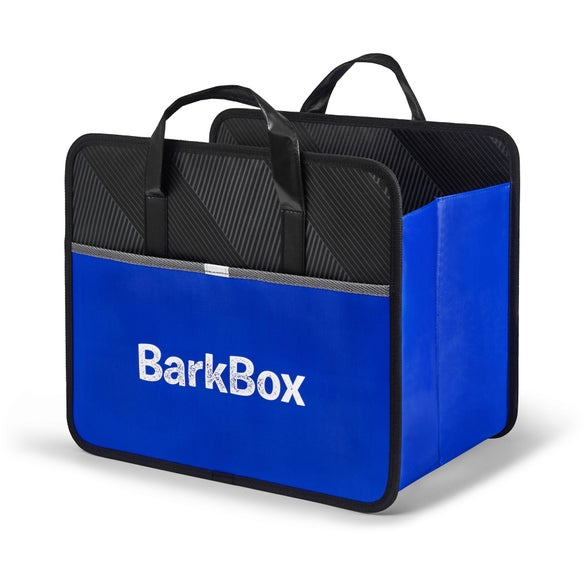 Royal Blue / Black Life in Motion Compact Cargo Box