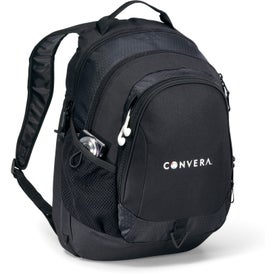 Life in Motion Primary Computer Backpack for Promotion