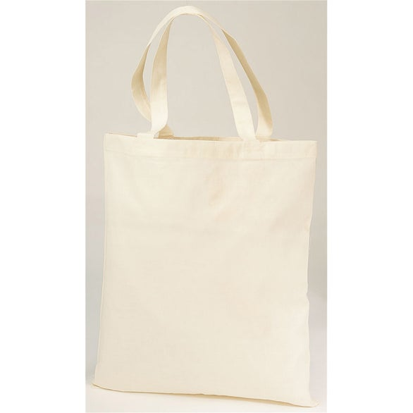 Light Weight Natural Tote
