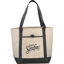 Company The Lighthouse Boat Tote