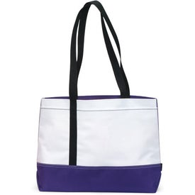 Linear Convention Tote Giveaways