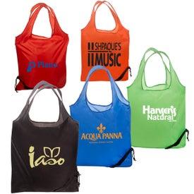 Little Berry Shopper Tote Bag for Advertising