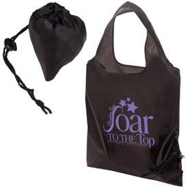 Branded Little Berry Shopper Tote Bag