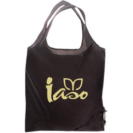 Custom Little Berry Shopper Tote Bag