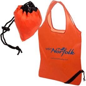 Custom Little Berry Shopper Tote Bag