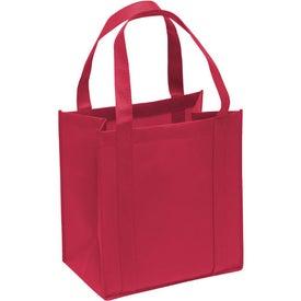 Customized Little Thunder Tote Bag