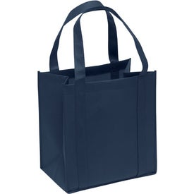 Little Thunder Tote Bag Branded with Your Logo