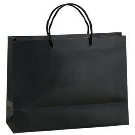 Customized London Matte Eurotote Bag