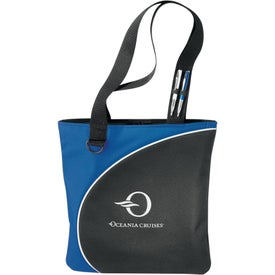 Lunar Convention Tote for Customization