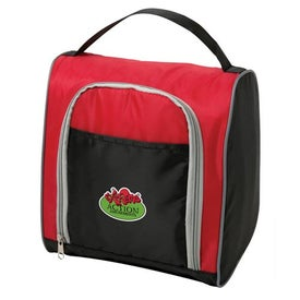 Advertising Personalized Lunch Tote