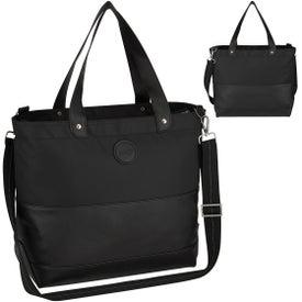 Luxury Traveler Tote Bag