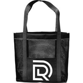 Magic Mesh Tote Bag