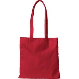 Main Squeeze Super Size Tote Bag (Color Canvas)