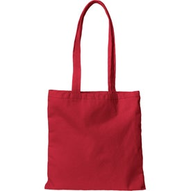 Main Squeeze Super Size Tote Bag (Color Canvas)