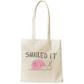 Main Squeeze Tote Bag (Natural)