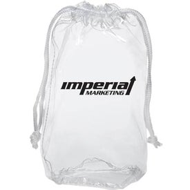 Malvern Drawstring Bag