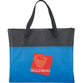 Company Mansfield Meeting Tote