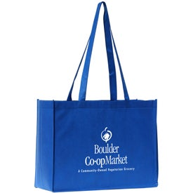 Mantra Polytex Large Convention Tote Bag for Your Organization