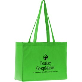 Mantra Polytex Large Convention Tote Bag for Marketing