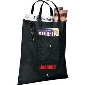Custom Maple Tote Bag