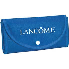 Monogrammed Maple Tote Bag