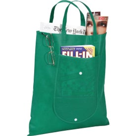 Maple Tote Bag with Your Logo