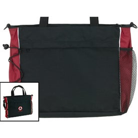 Marasol Executive Tote for Your Company