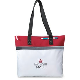 Marina Convention Tote Bag